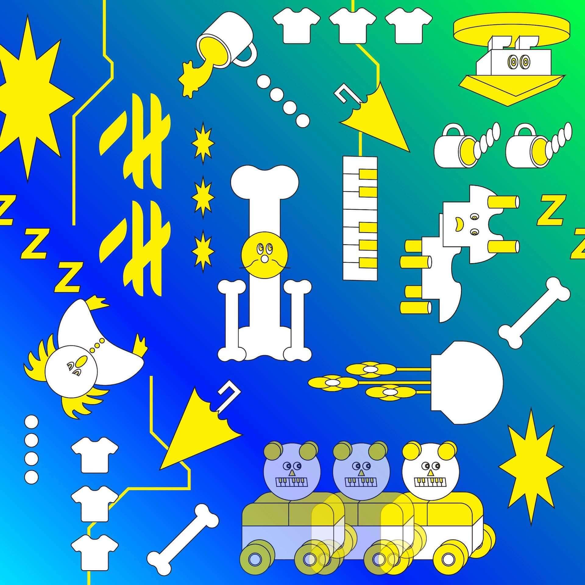 "xiangyuが2nd EP『きき』をデジタルリリース&新曲""BBIISPP""のMVを公開!自主企画<香魚荘#02>も開催決定 music200605_xiangyu_mv_02-1920x1920"