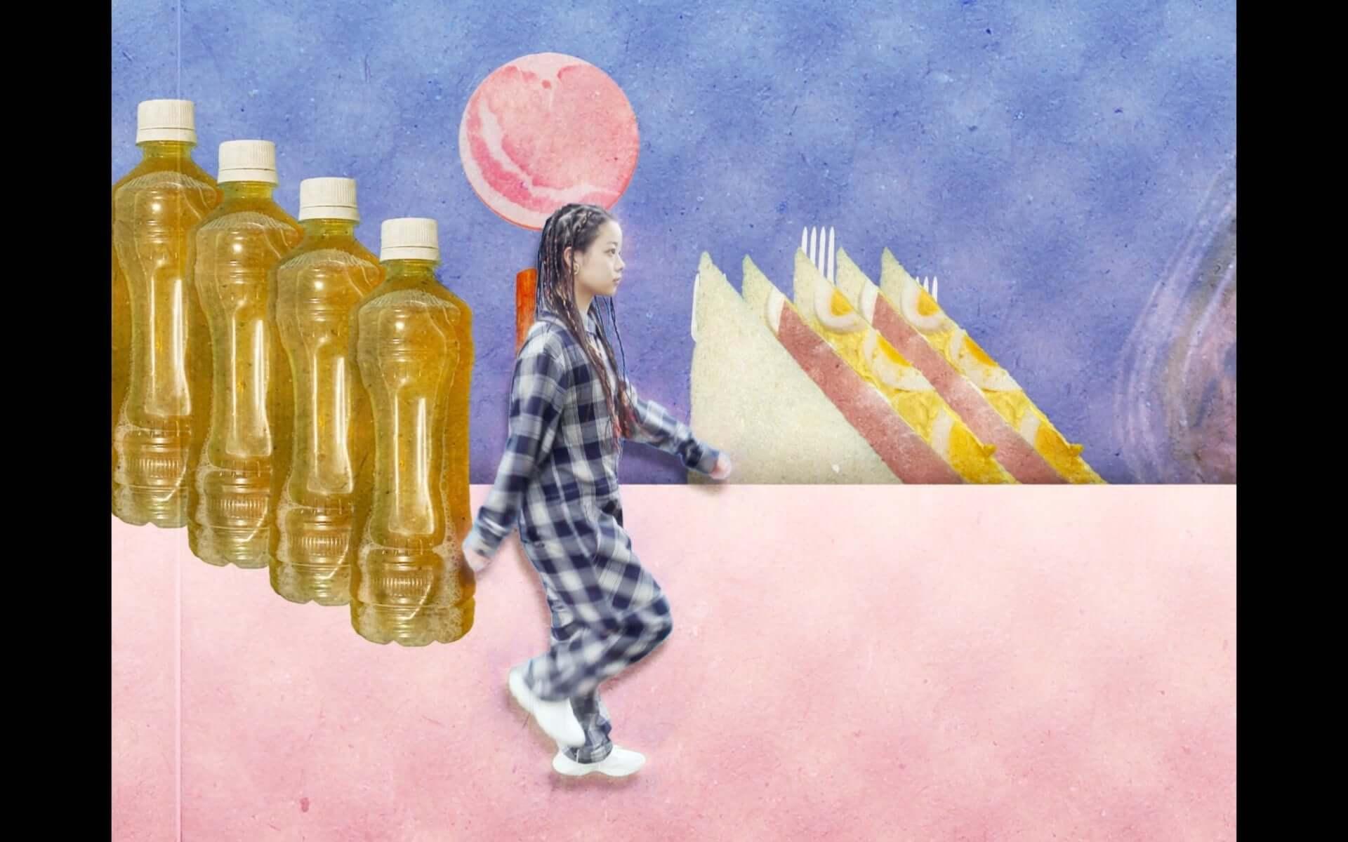 "xiangyuが2nd EP『きき』をデジタルリリース&新曲""BBIISPP""のMVを公開!自主企画<香魚荘#02>も開催決定 music200605_xiangyu_mv_03-1920x1200"