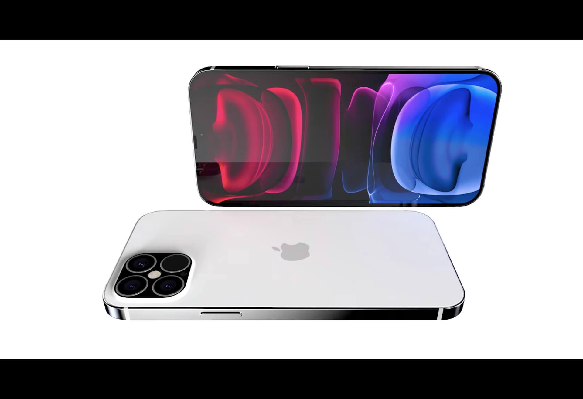 iPhone 12は今年の発表に間に合わない!?iPhoneの部品製造メーカーCEOが言及 tech200605_iphone12_main-1