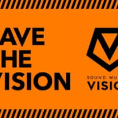 save the vision