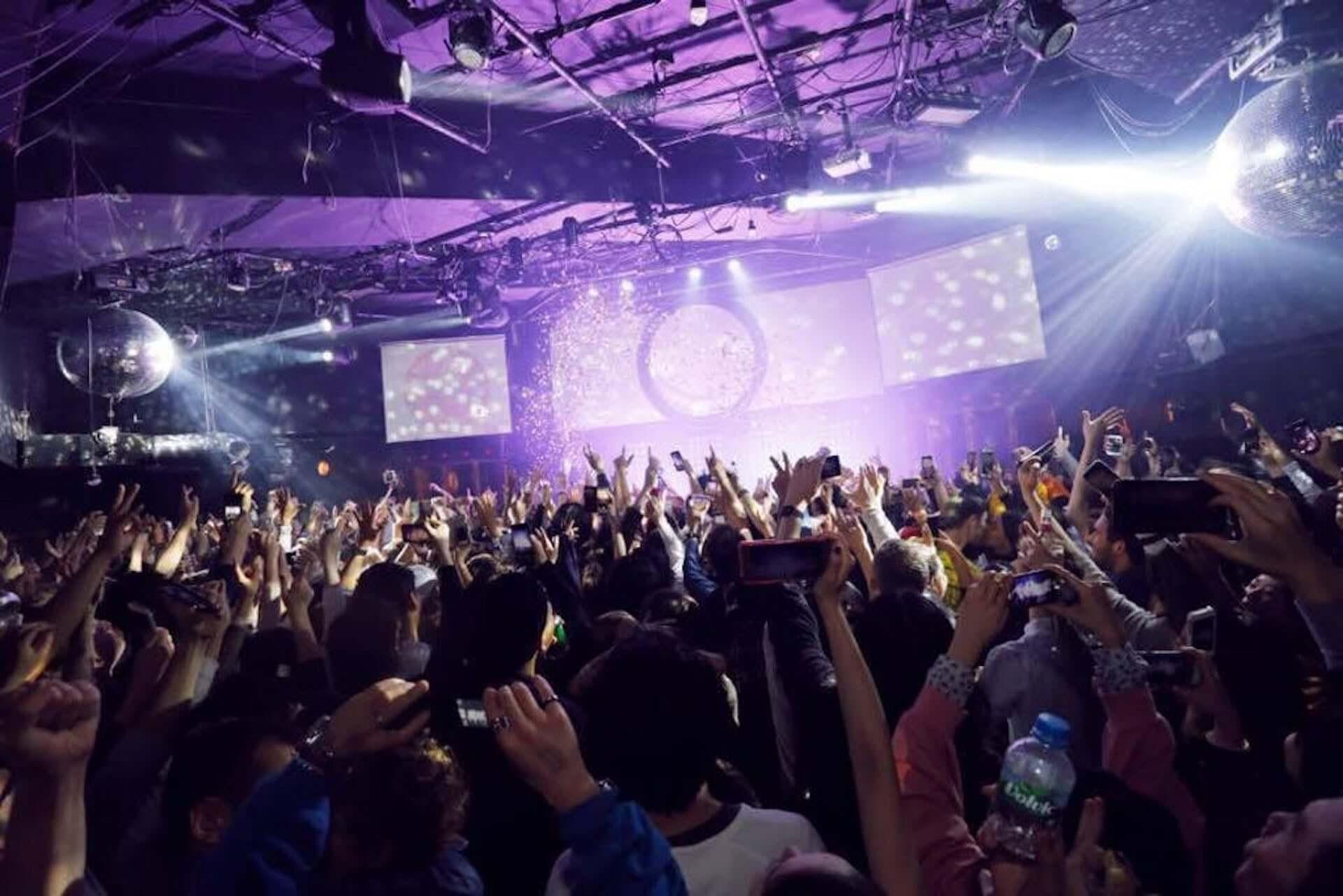 渋谷・VISIONが、クラウドファンディング「SAVE THE SOUND MUSEUM VISION」にて営業再開後の支援金を募集中! music200605_savethevision_02-1920x1281