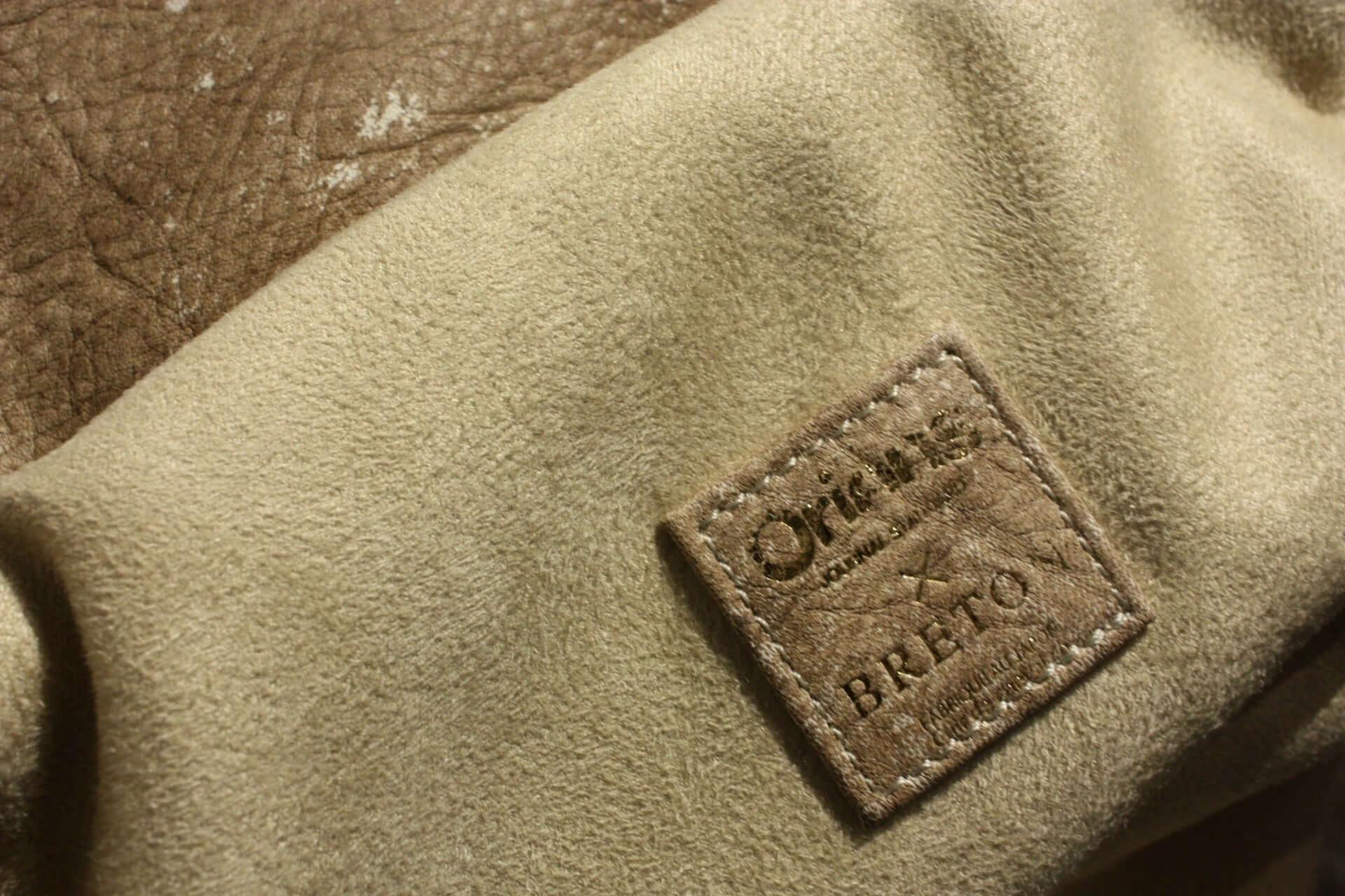 Oriens JOURNAL STANDARD×BRETONの別注バッグが発売決定|アルゼンチン産馬革を使用した唯一無二のデザイン life200608_oriens_journalstandard_5-1920x1280