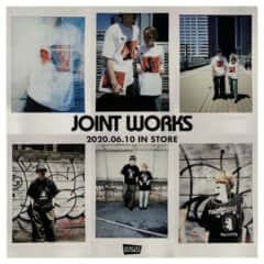 JOINT WORKS