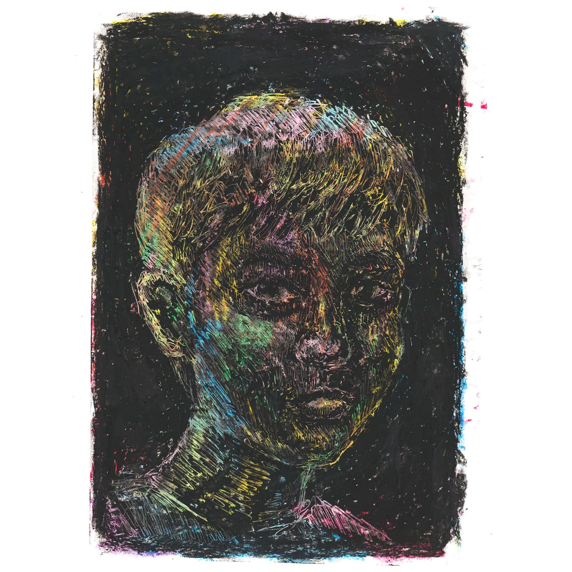 折坂悠太、7年間のライブ音源をまとめた『暁のわたし REC2013-2019』を発売決定|カバー曲から未発表曲まで収録 music200609_orisakayuta_main-1920x1920