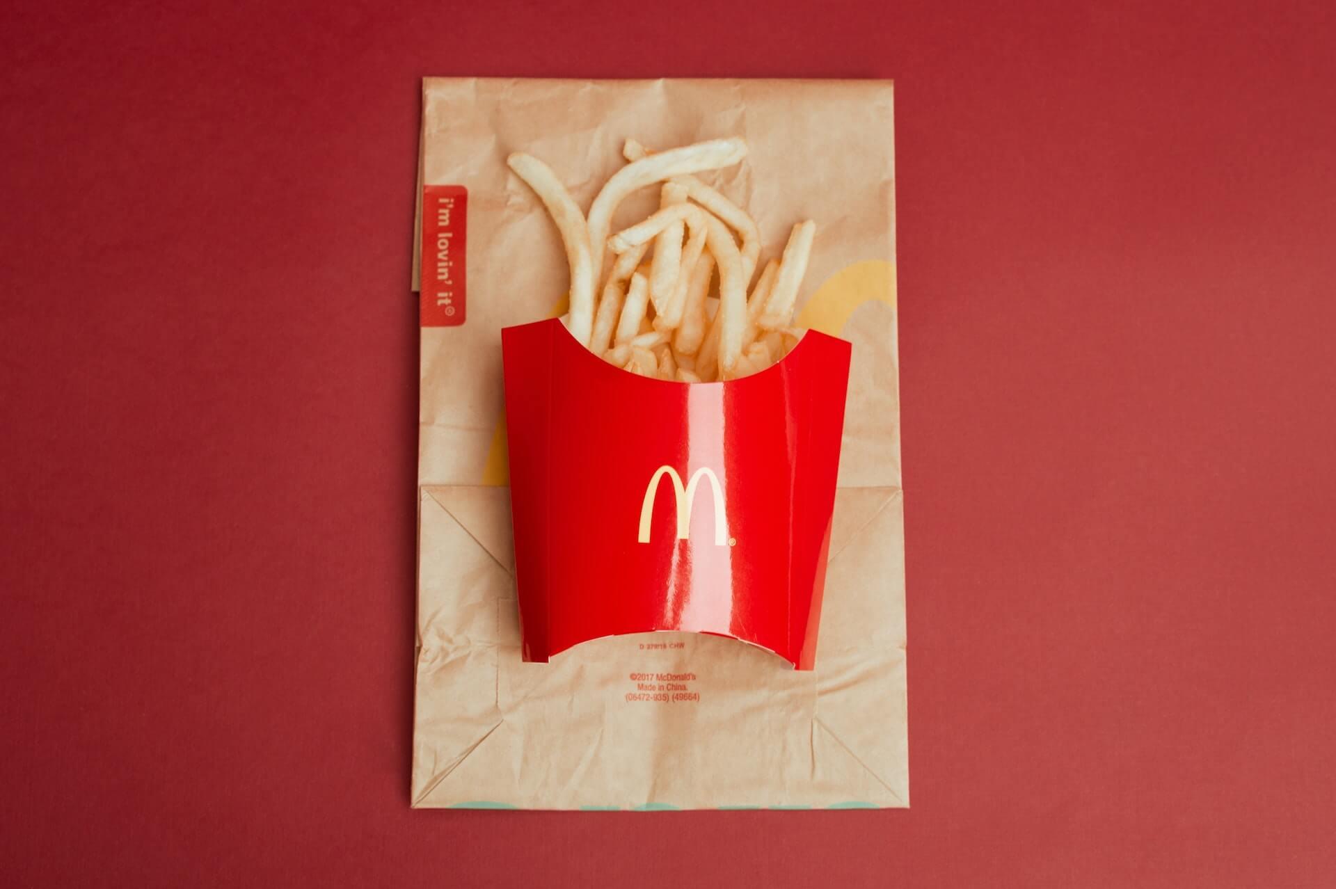 正直1番おいしいマクドナルドのメニューはやっぱりあれ!?gooランキングがメニューランキングを発表 gourmet200609_mcdonald_ranking_main