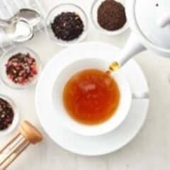 ファミリーマート 紅茶シフォンサンド