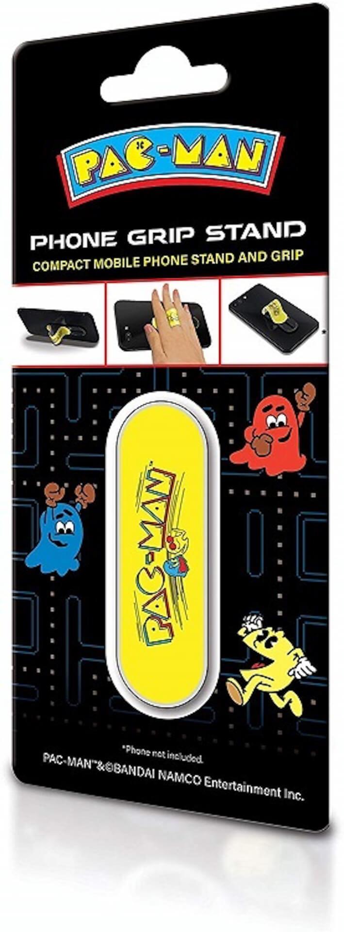 パックマンのミニチュアアーケードが家にやってくる!誕生40周年を記念した小型ゲーム機が続々登場 tech200610_pacman_4