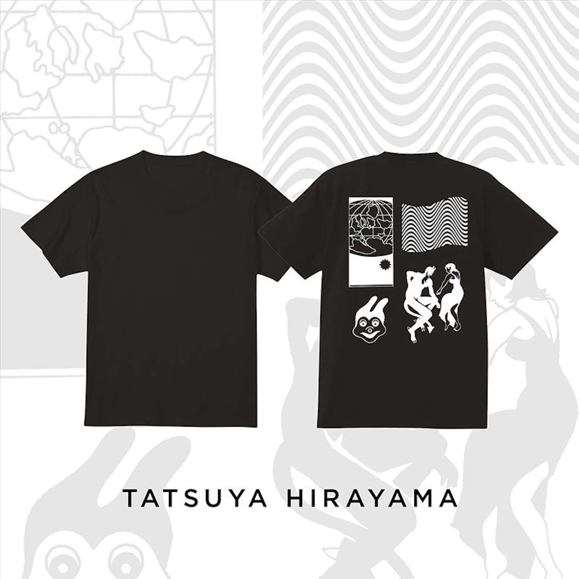札幌の重要ベニュー・PROVOから新たなデザインTシャツがリリース|YOSHIROTTEN、KURiOら5名が参加 music200610_sapporo_provo_2-1920x1920