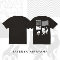 TATSUYA HIRAYAMA T-shirt