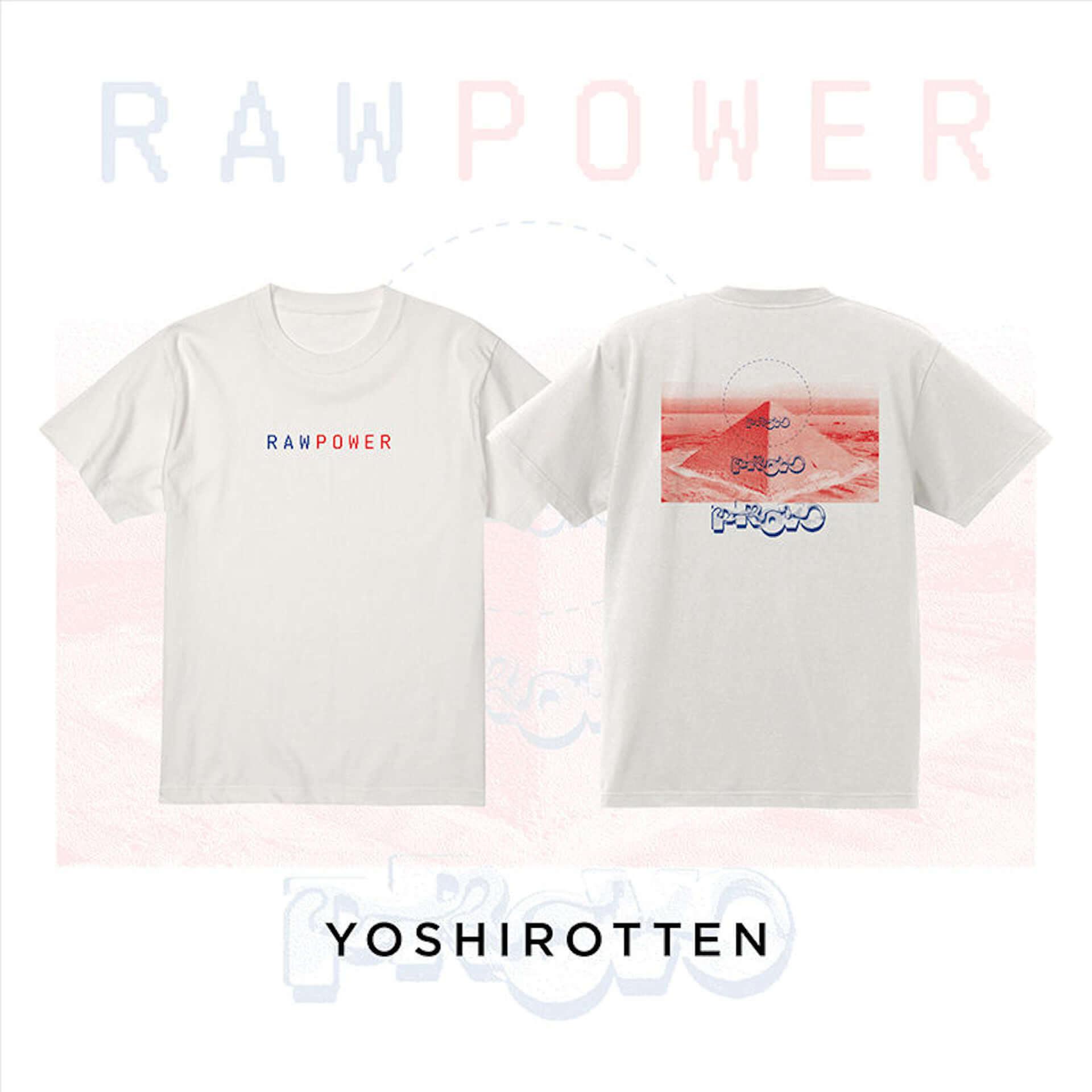 札幌の重要ベニュー・PROVOから新たなデザインTシャツがリリース|YOSHIROTTEN、KURiOら5名が参加 music200610_sapporo_provo_4-1920x1920