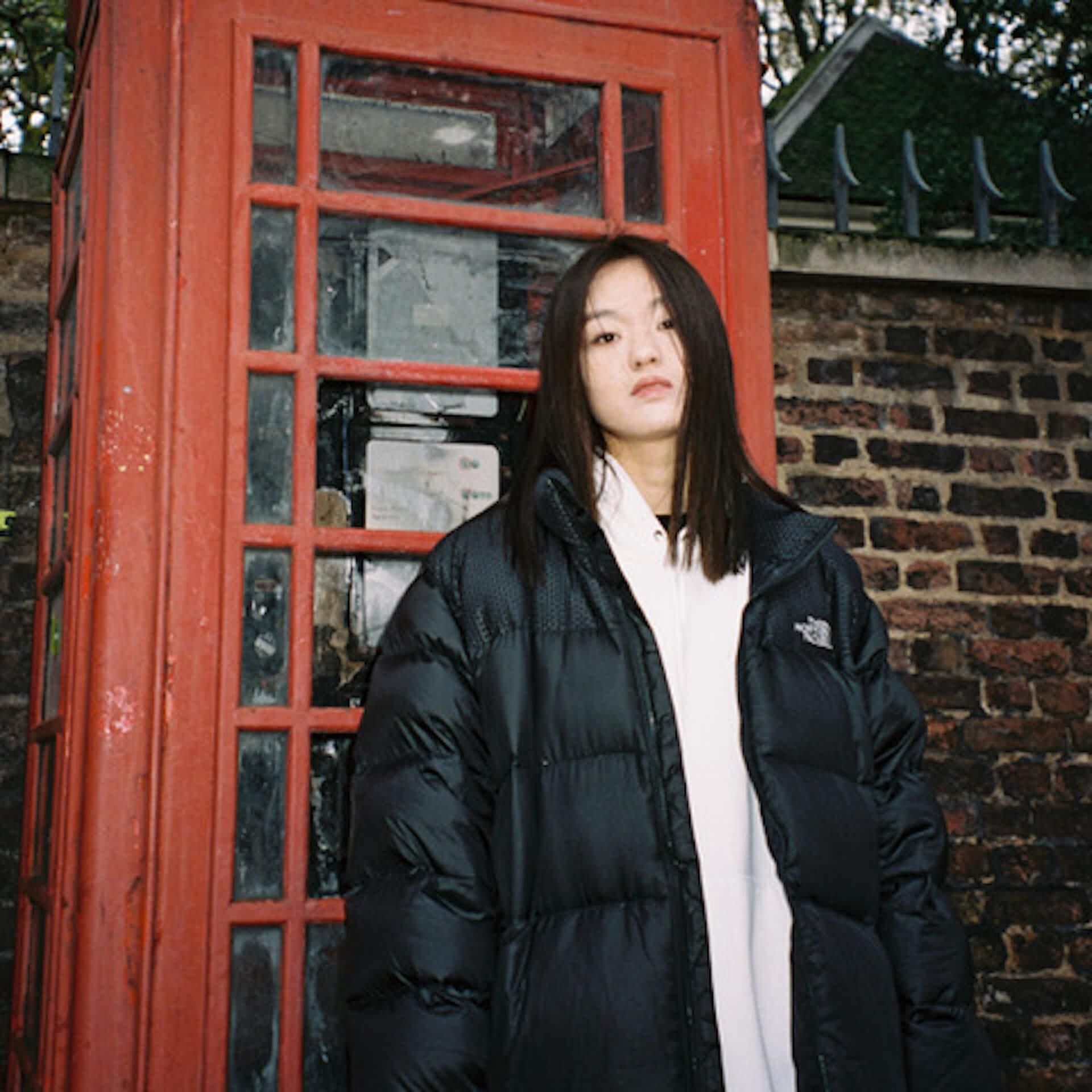 """ベルグハインでもプレイするPark Hye Jinが〈Ninja Tune〉からリリースの新EPより""""How can I""""を公開 music200610_parkhyejin_2"""