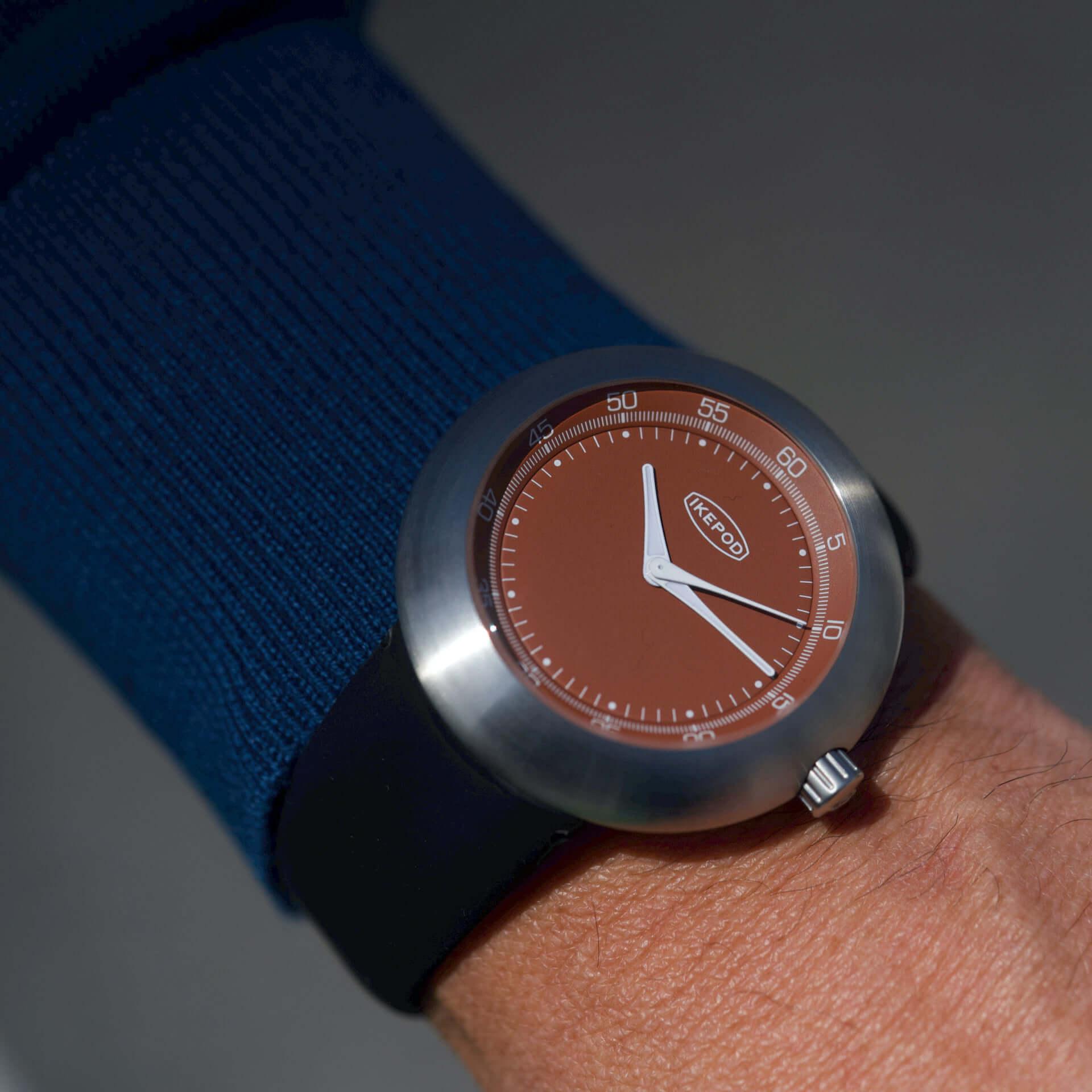 世界で50本のみ!スイス時計ブランド・IKEPODの新コレクション「Megapod」から、復活後初の限定モデルが発売決定 life200610_ikepod_megapod_5-1920x1920
