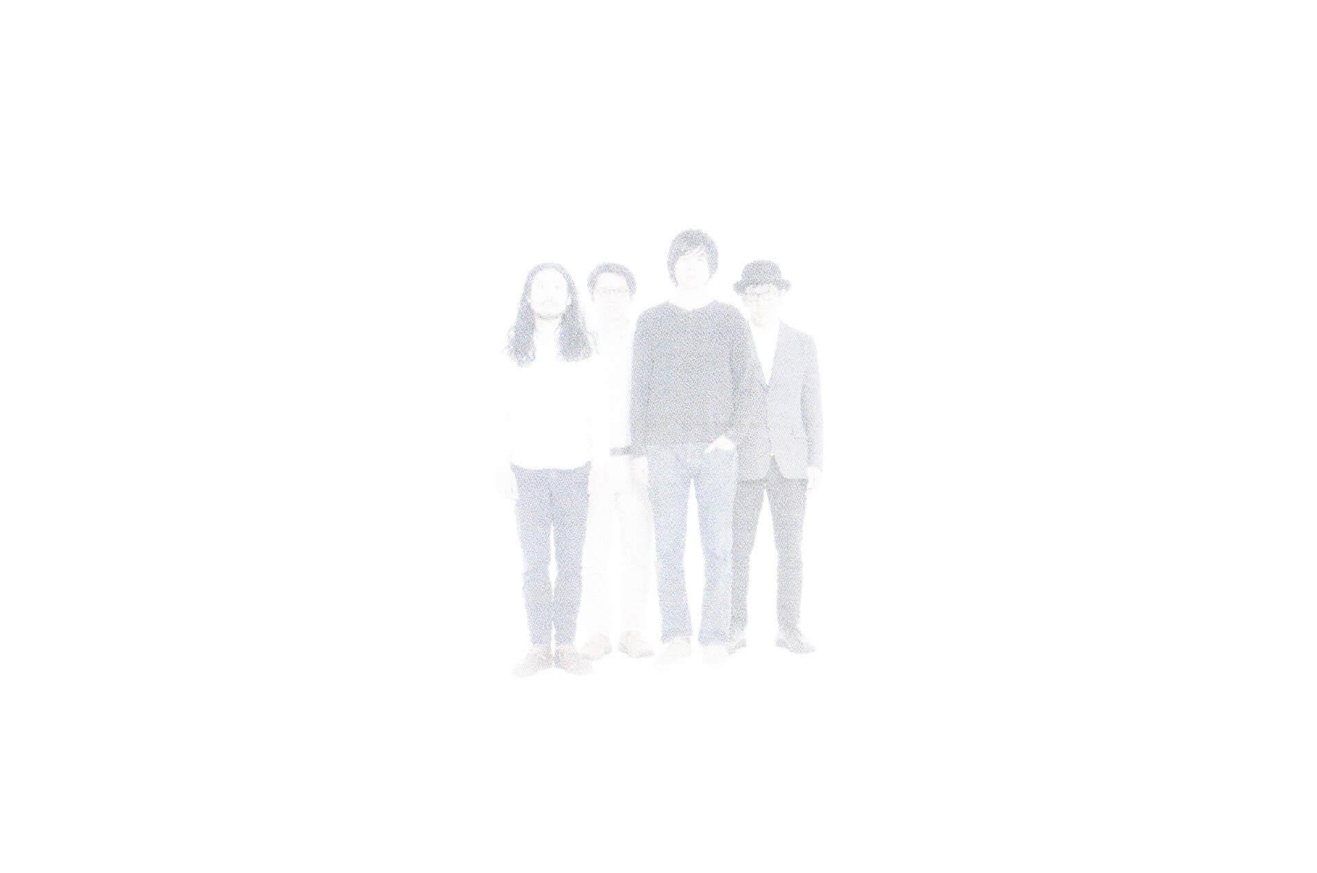 メッセージTシャツ・プロジェクト〈We will meet again〉にOGRE YOU ASSHOLEと踊ってばかりの国が登場 music200610-liquidroom-oya-odottebakarinokuni-1