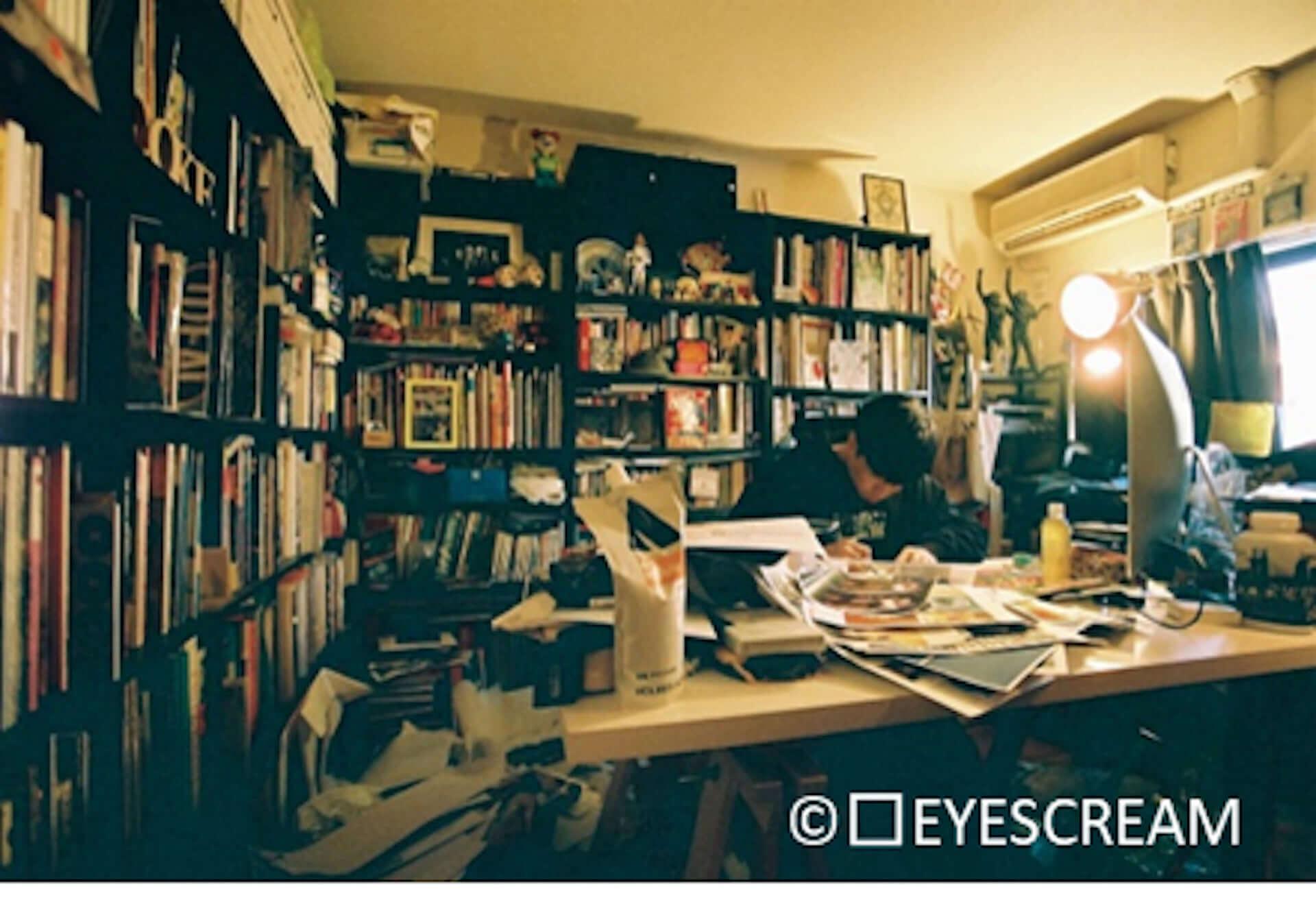 貝印と『EYESCREAM』によるオンラインイベントが公式Instagramで開催決定|河村康輔、あっこゴリラ、清水文太らが出演 artculture200611_eyescream_6-1920x1319