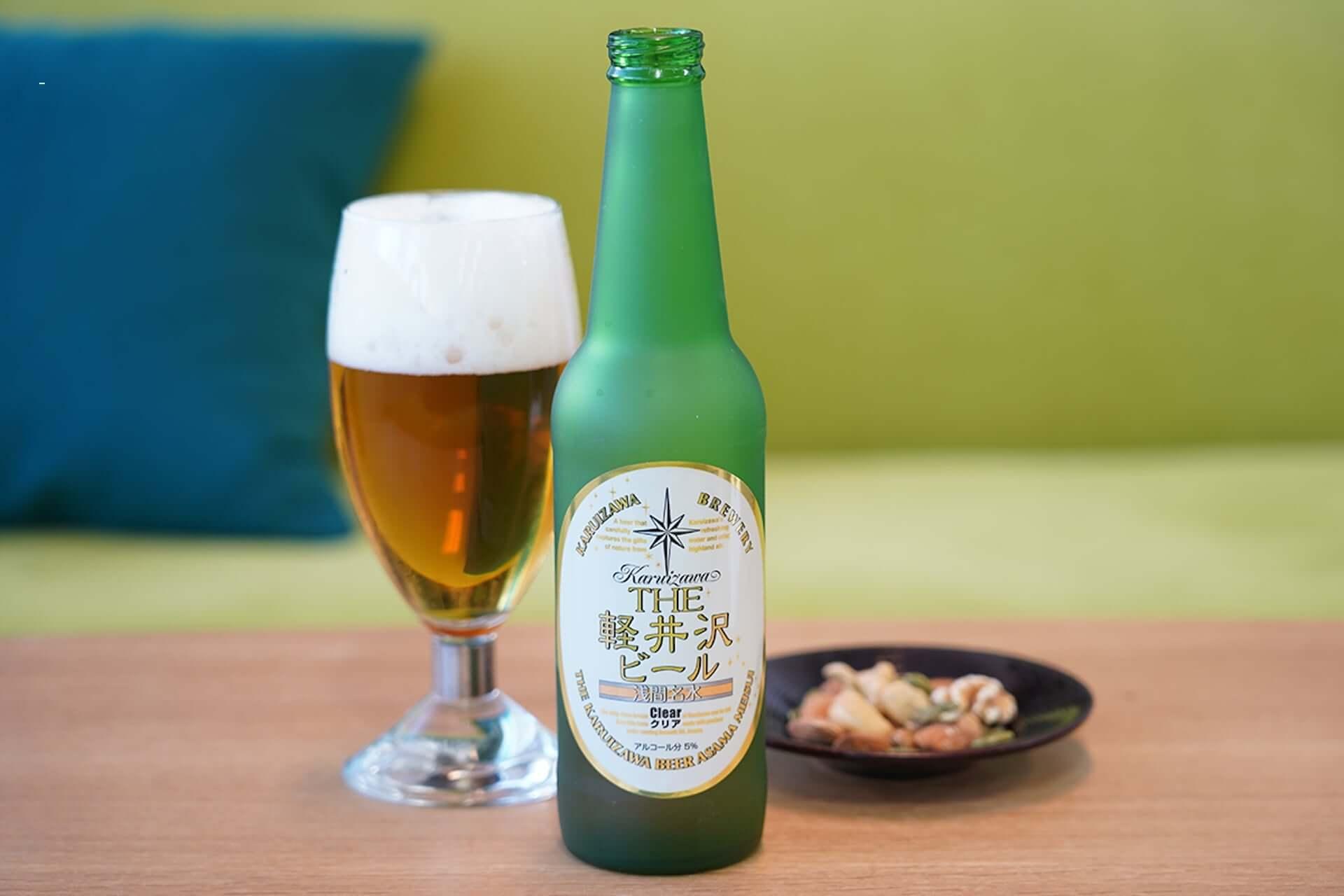 父の日限定の地ビール・クラフトビール8本飲み比べセットが登場!感謝のメッセージ付きギフトボックス gourmet200611_karuizawabeer_11-1920x1280