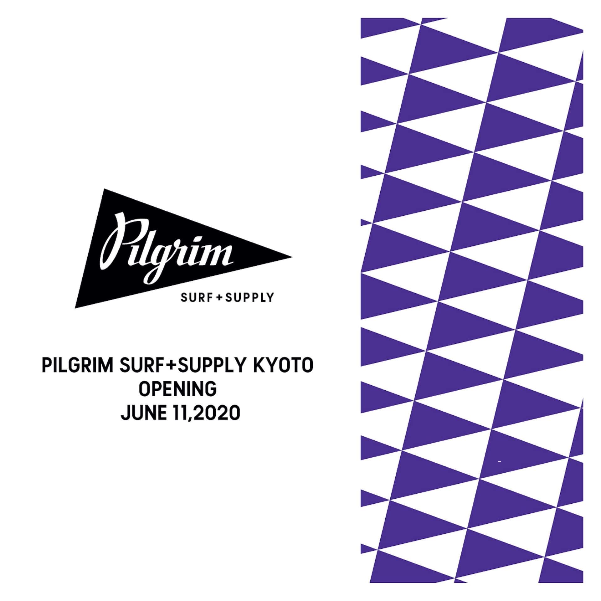 本日開業で話題の新風館内に「ピルグリム サーフ+サプライ 京都」がオープン!イベントやアートショーも開催 ac200611_beams_pilgrim_02
