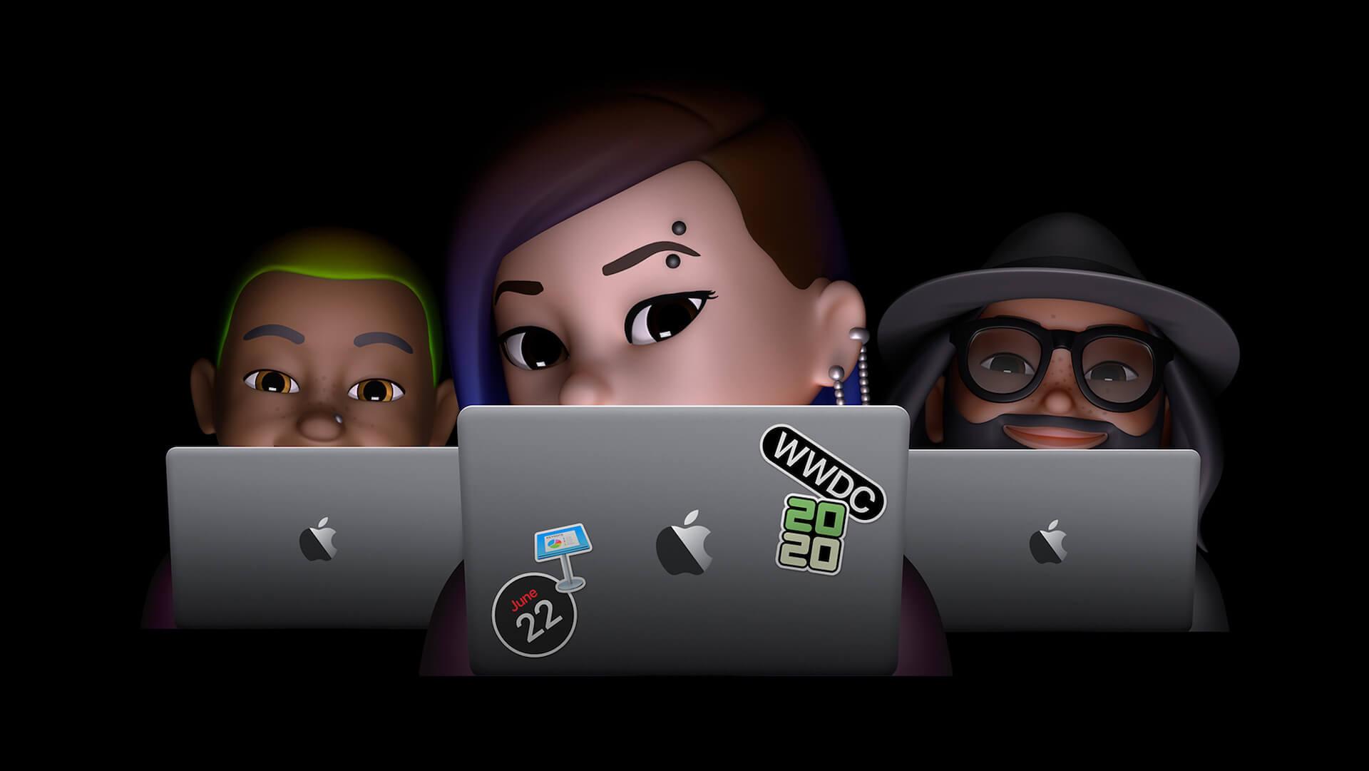 10日後のApple<WWDC>で発表されるハードウェアは?新型iMac、AirTags、AirPods Studioが登場か tech200612_apple_wwdc_5