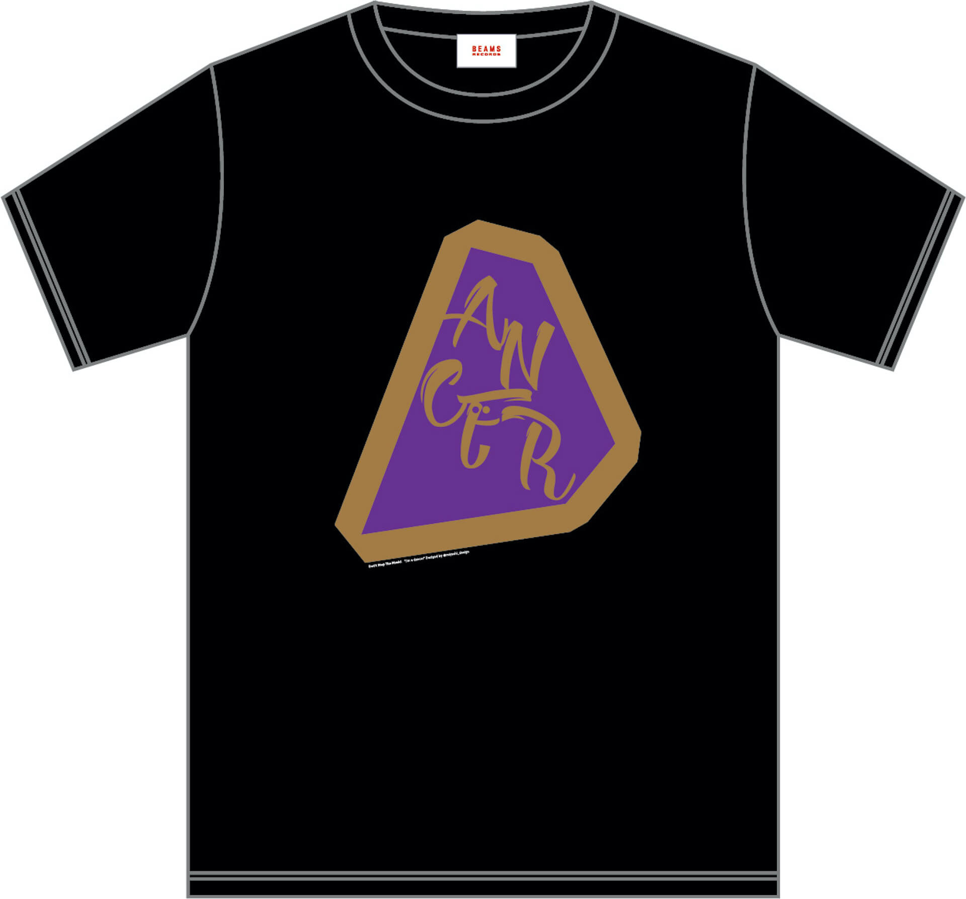J-WAVE × BEAMS RECORDSのTシャツ第2弾が受注販売開始!本秀康、cherry chill will、TOWA TEIらが参加 music200612_jwave_beamsrecords_06