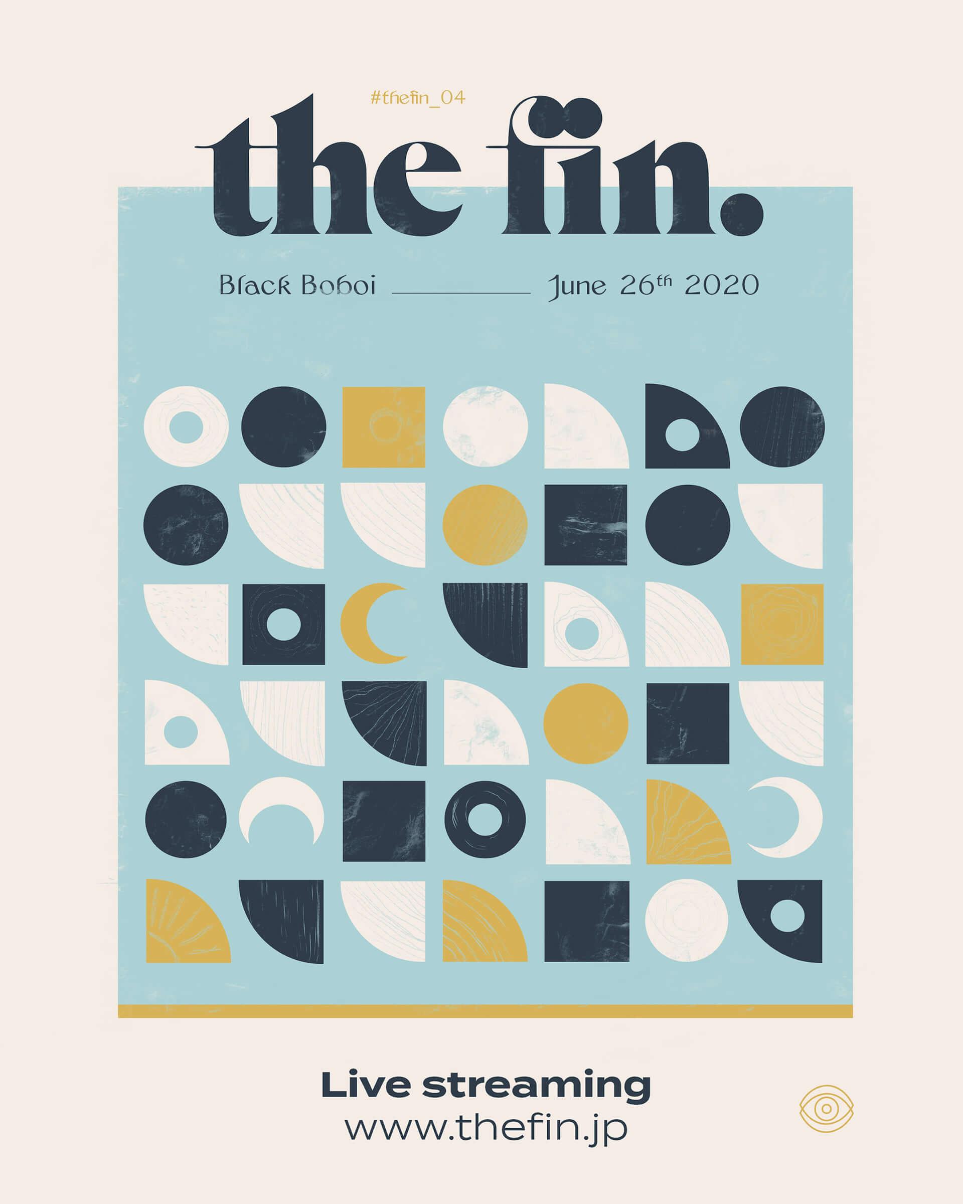 Black Boboiを迎えたThe fin.の自主企画<#thefin_04>がオンラインで開催決定!ライブ音源をダウンロードできるチケットも music200615_thefin_3-1920x2400