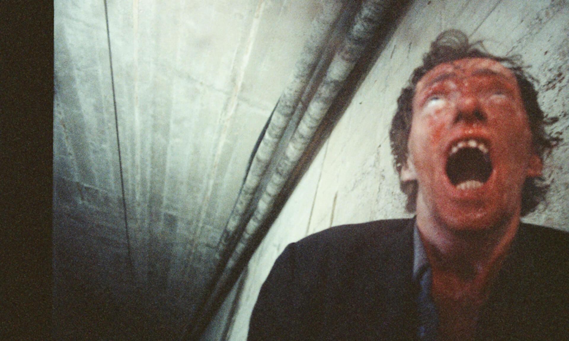 狂気的な殺人鬼K.と愛くるしい犬との邂逅の末は...?話題沸騰の『アングスト/不安』の特別映像&新場面写真が解禁 film200616_angst_4