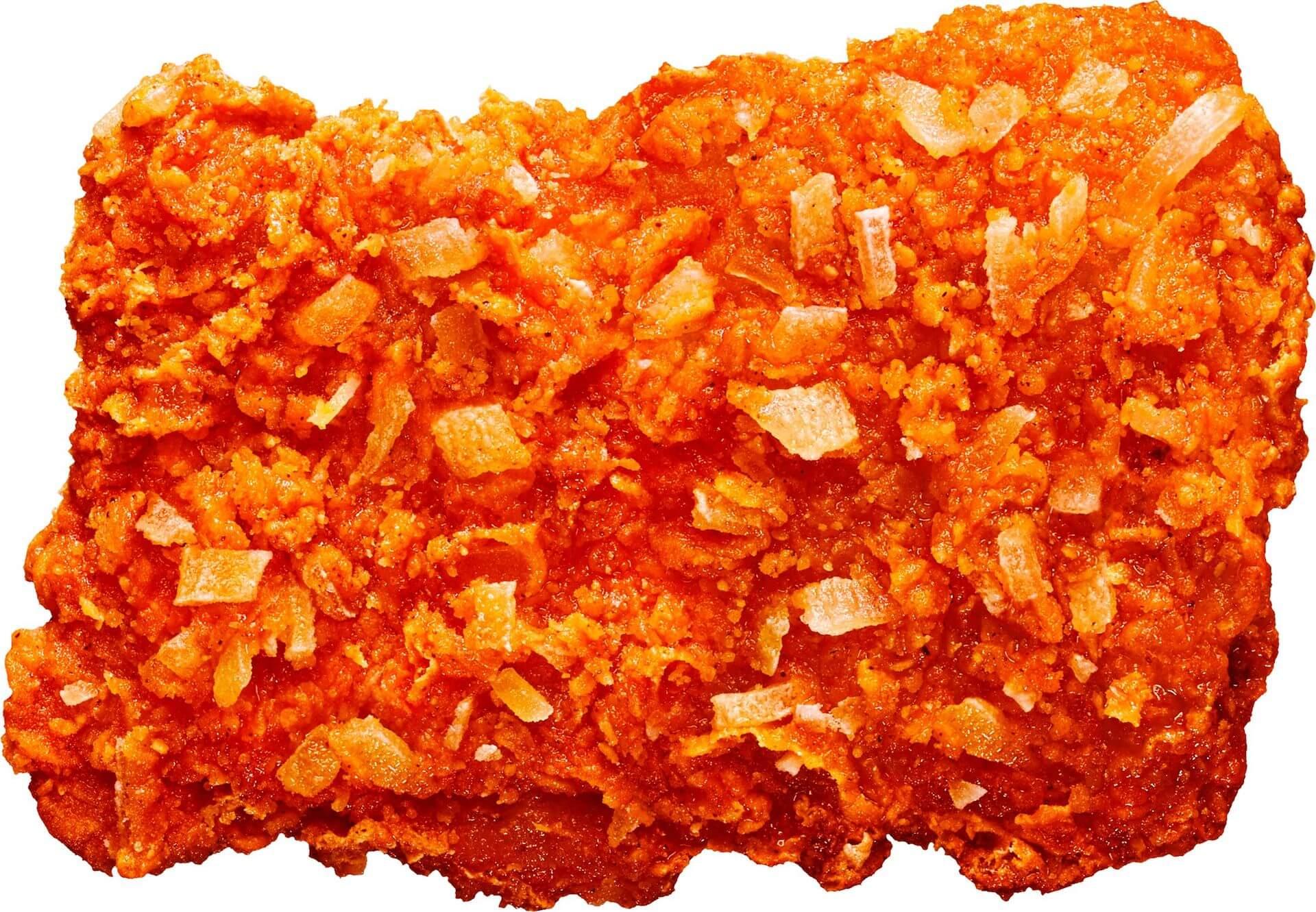 ファミチキにお菓子の定番・カラムーチョ味が登場!ファミリーマートで本日より発売 gourmet200616_famichiki_3
