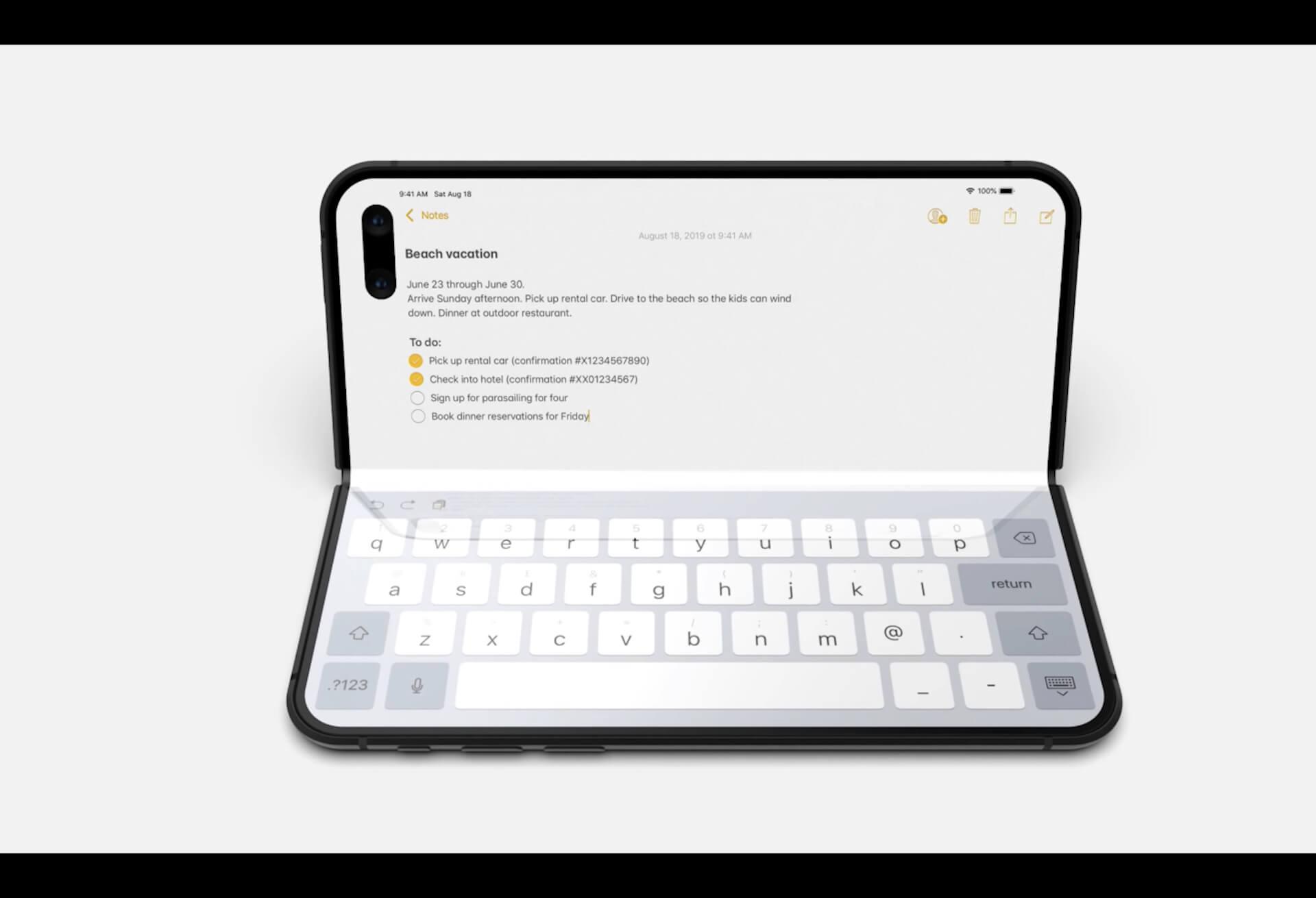 Appleが開発中の折りたたみスマホはiPhoneとiPadを組み合わせたようなデバイスに? tech200617_iphone_foldable_main