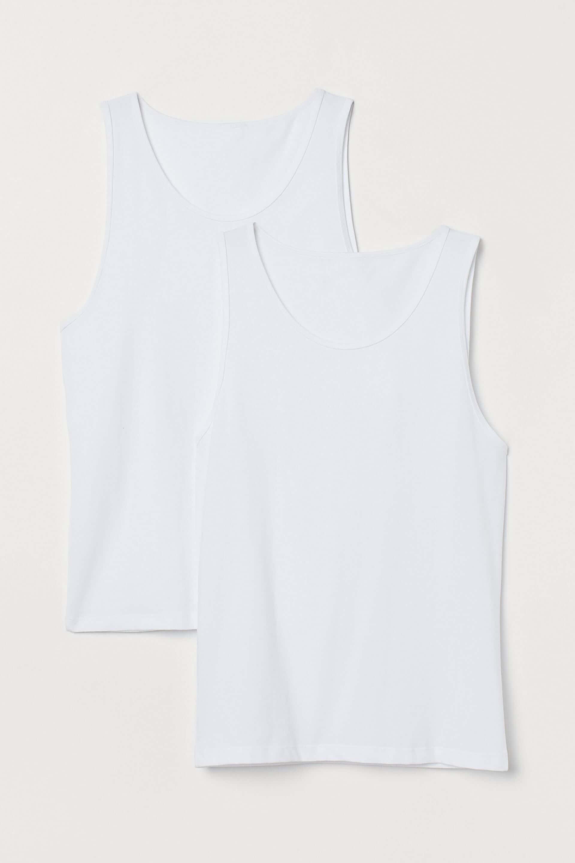H&Mメンズから、新ファブリック・COOLMAX®︎搭載の最新夏コレクションが登場!暑さ対策に最適なTシャツなど全35型 lf200617_hm_men_8-1920x2880