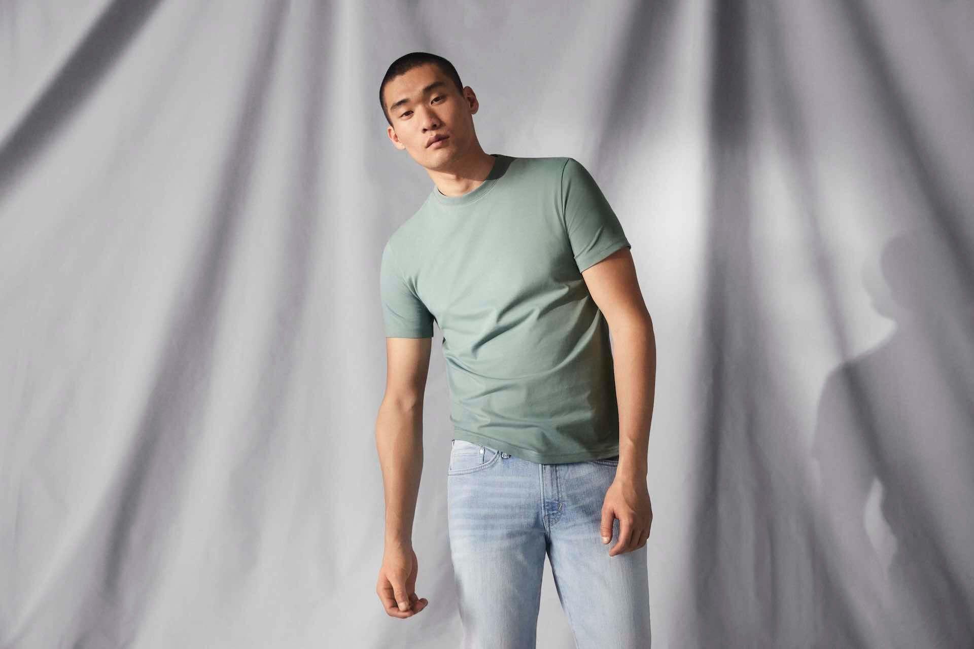 H&Mメンズから、新ファブリック・COOLMAX®︎搭載の最新夏コレクションが登場!暑さ対策に最適なTシャツなど全35型 lf200617_hm_men_20-1920x1280