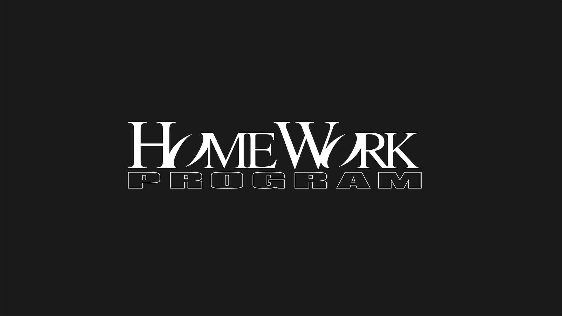謎の部屋からの配信番組『HOMEWORK PROGRAM』に、Tomgggがライブセットで登場!テーマは「ゆるゆるマッシュアップ」 music200617_homework_program_2-1920x1081