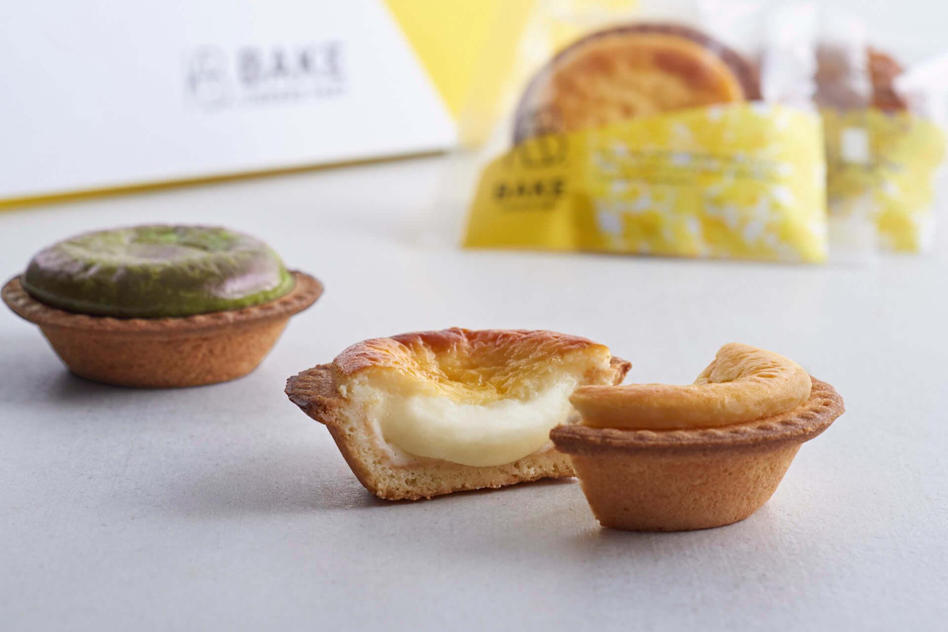 BAKE初の公式オンラインショップ「BAKE THE ONLINE」がオープン!チーズタルト10P BOXが50%OFFの特別価格に gourmet_bake_online_05-1920x1281