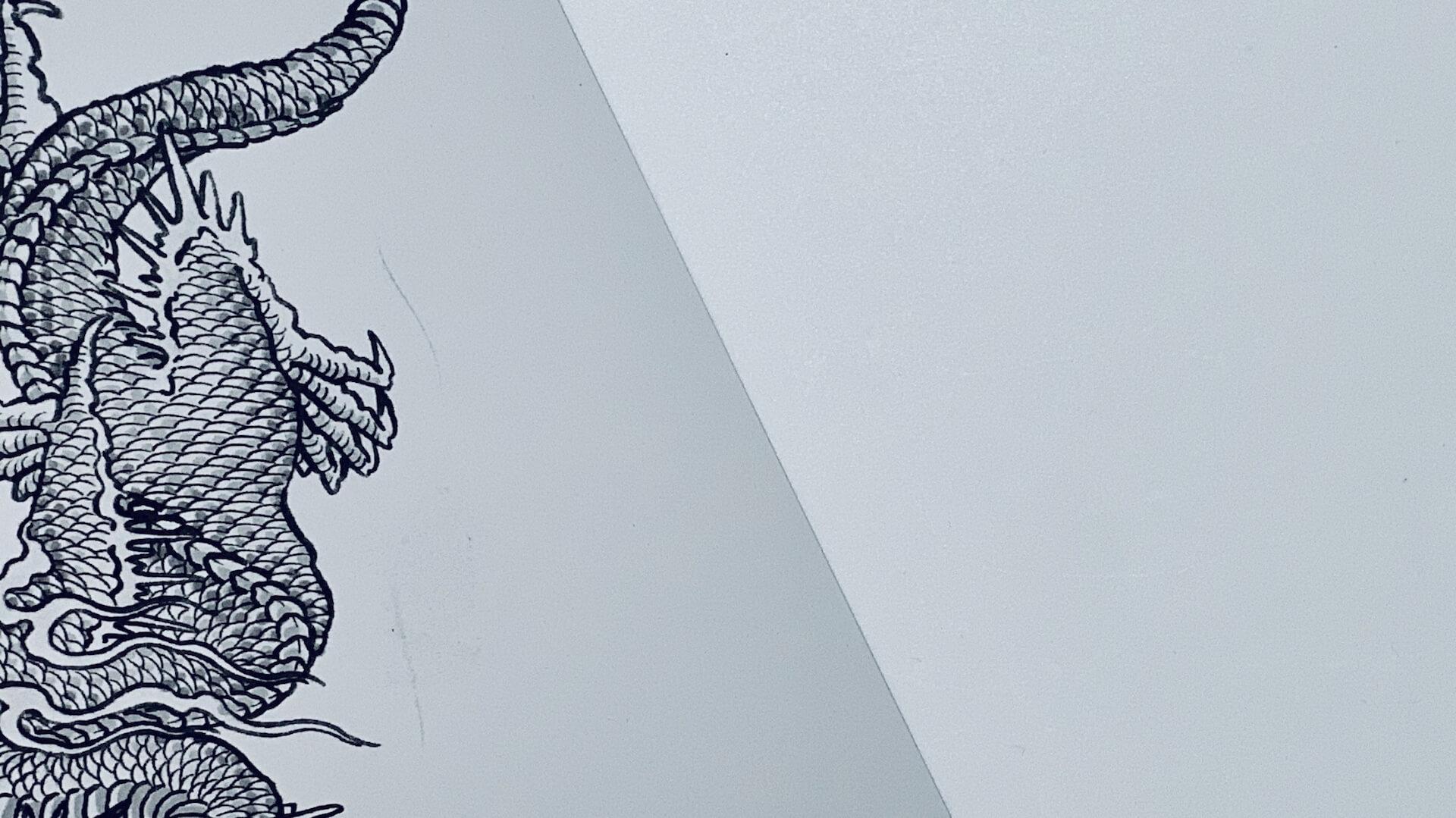 謎のオンラインショップ『TAKAIWORLD』より、高岩遼が27歳までに刻んだタトゥーのスクラップブックが発売 art_culture200618-takaiworld-3