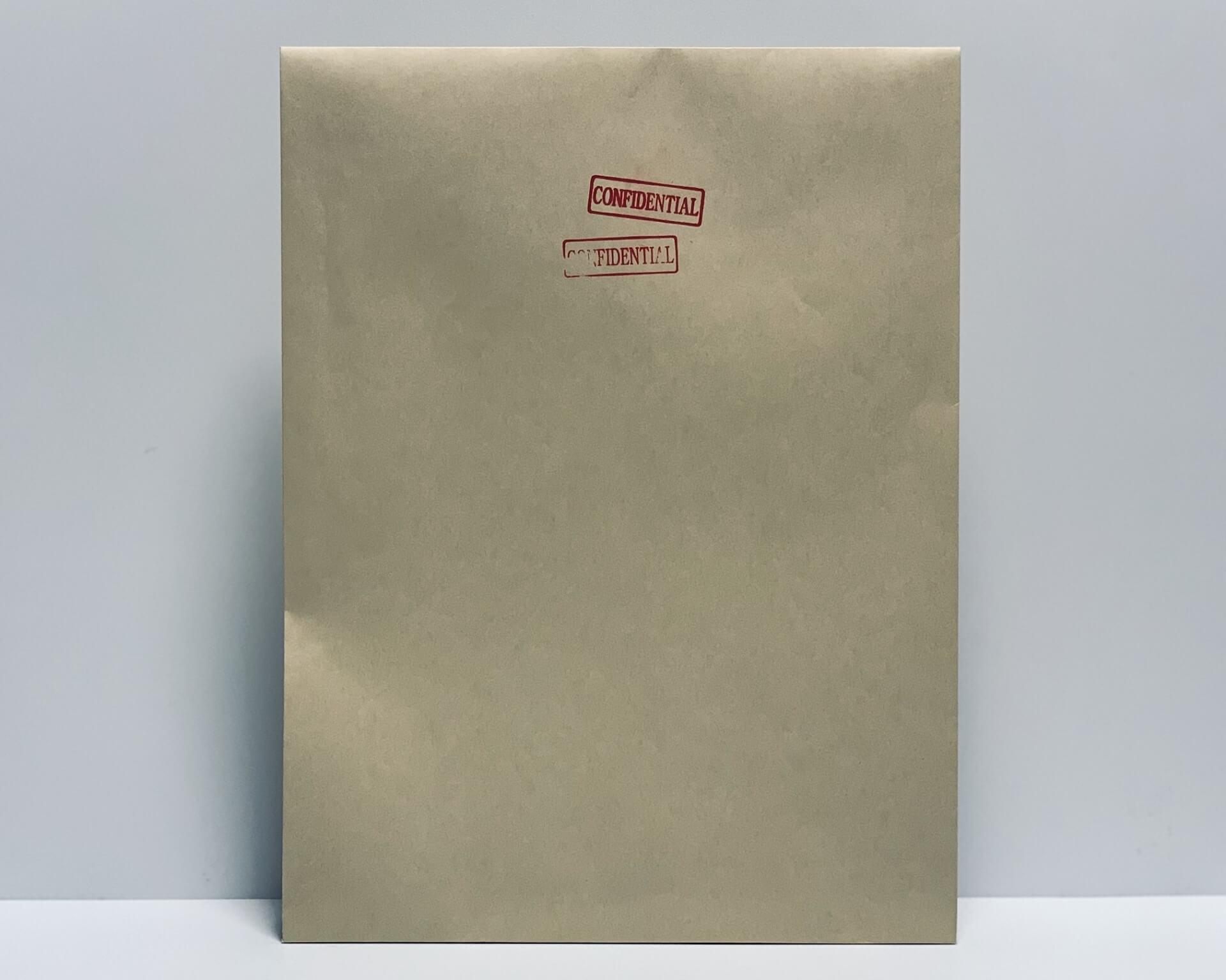 謎のオンラインショップ『TAKAIWORLD』より、高岩遼が27歳までに刻んだタトゥーのスクラップブックが発売 art_culture200618-takaiworld-6