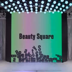 Beauty Square