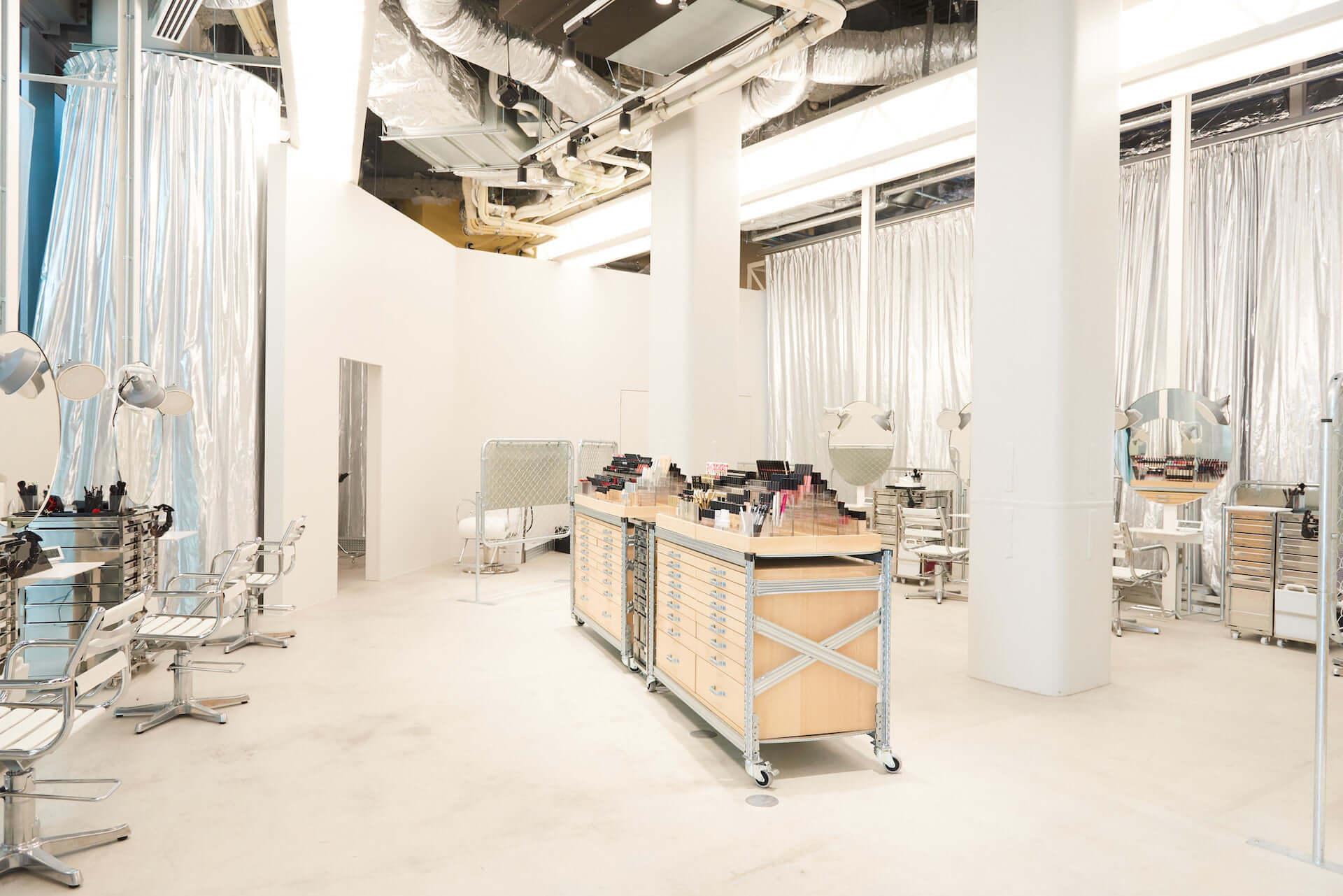 きゃりーぱみゅぱみゅがアンバサダーを務める資生堂・Beauty SquareがWITH HARAJUKUにオープン プロによるヘメイクやデジタルアバターコンテンツが体験できる! a11984d1f764c4d7943f12dbb8392f90-1920x1281