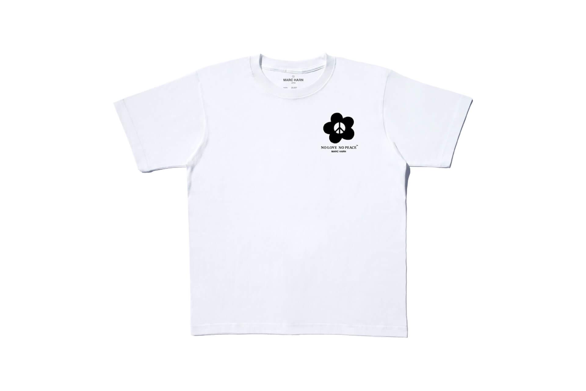ファレル・ウィリアムス、VANSが認めたMASAの「MARC HARN」が新作の受注受付を開始!Tシャツやキャップなど12アイテム lf200618_marcharn_02