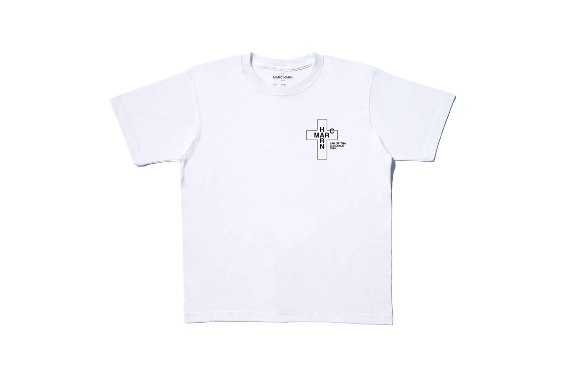 ファレル・ウィリアムス、VANSが認めたMASAの「MARC HARN」が新作の受注受付を開始!Tシャツやキャップなど12アイテム lf200618_marcharn_06