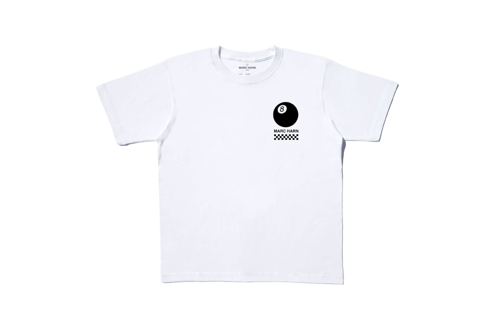 ファレル・ウィリアムス、VANSが認めたMASAの「MARC HARN」が新作の受注受付を開始!Tシャツやキャップなど12アイテム lf200618_marcharn_08