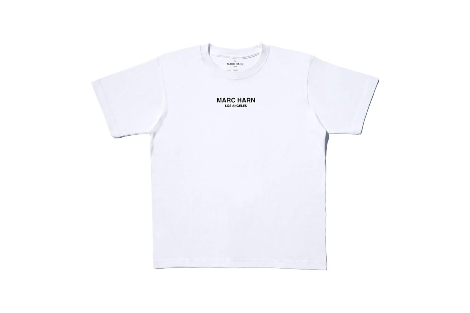 ファレル・ウィリアムス、VANSが認めたMASAの「MARC HARN」が新作の受注受付を開始!Tシャツやキャップなど12アイテム lf200618_marcharn_10