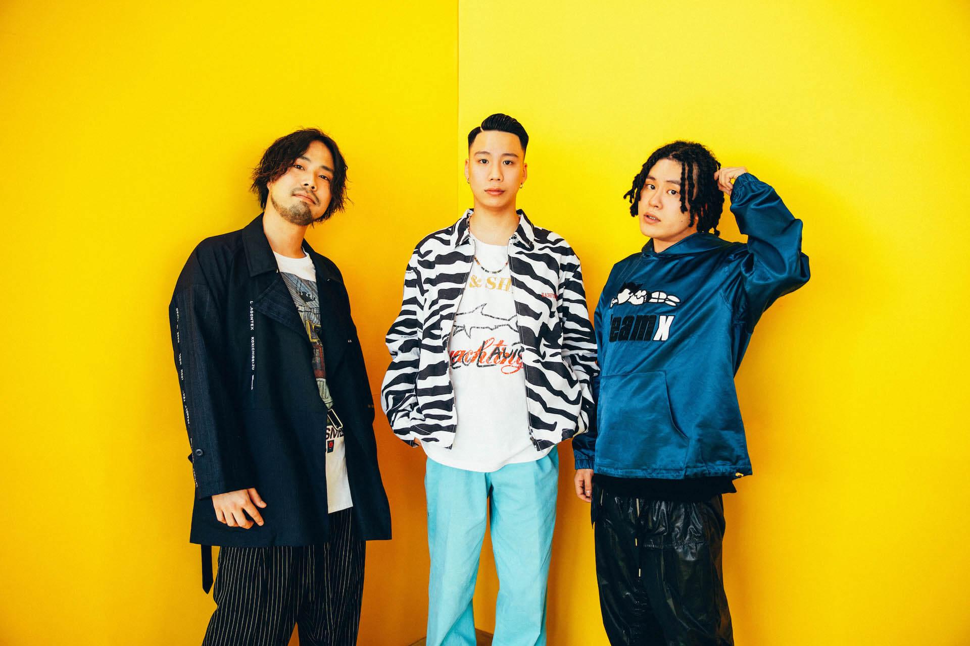 SIRUP、釈迦坊主、Tohji、tofubeats、chelmicoらが出演!<CIRCUS × CIRCUS>が8月に開催決定 music200610_circuscircus_6