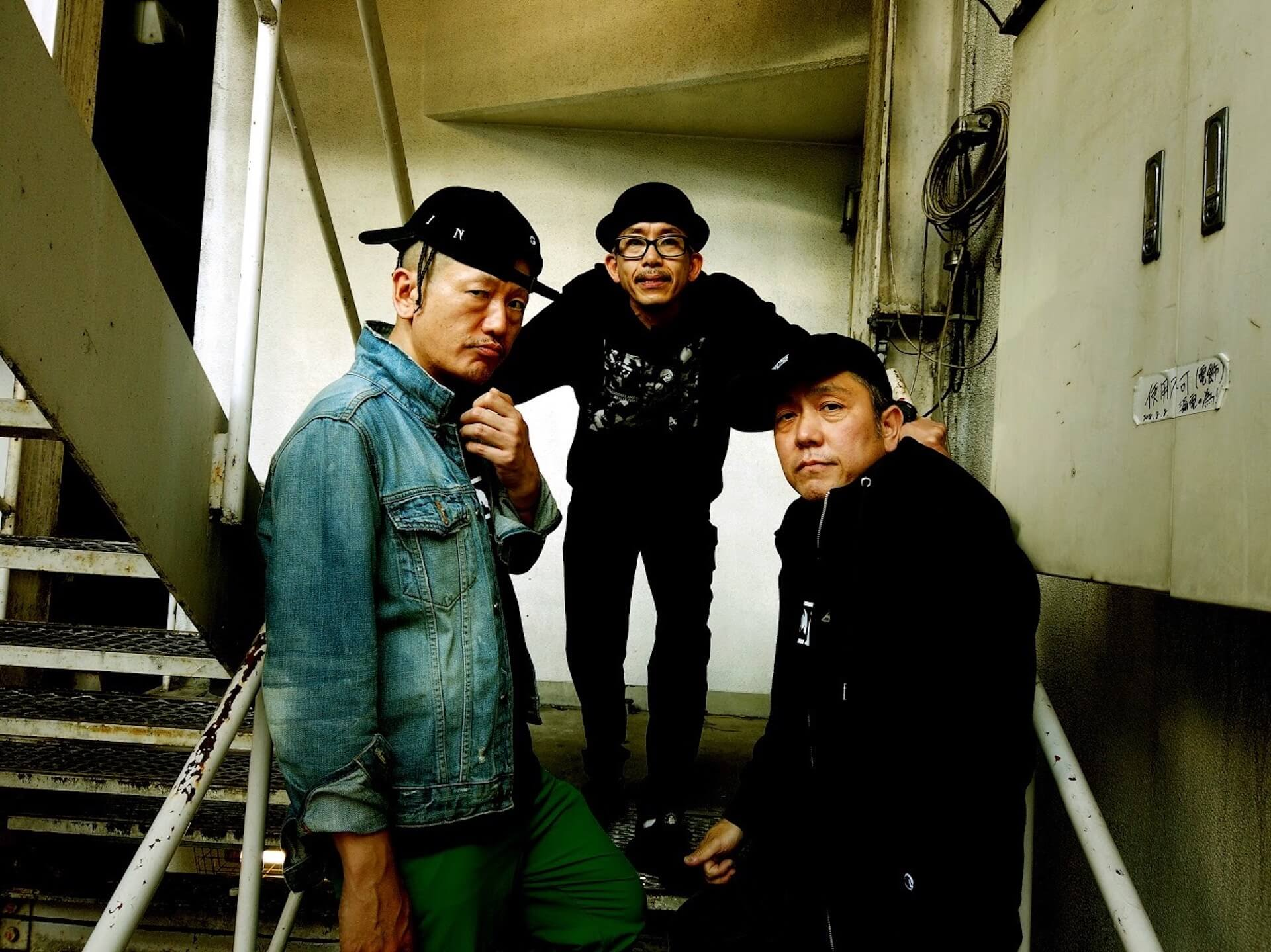 SOUL SCREAMが前作から18年ぶりに新曲をリリース!Apple Music、Spotify、AWAにてプレイリストも公開 music200619_soulscream_01