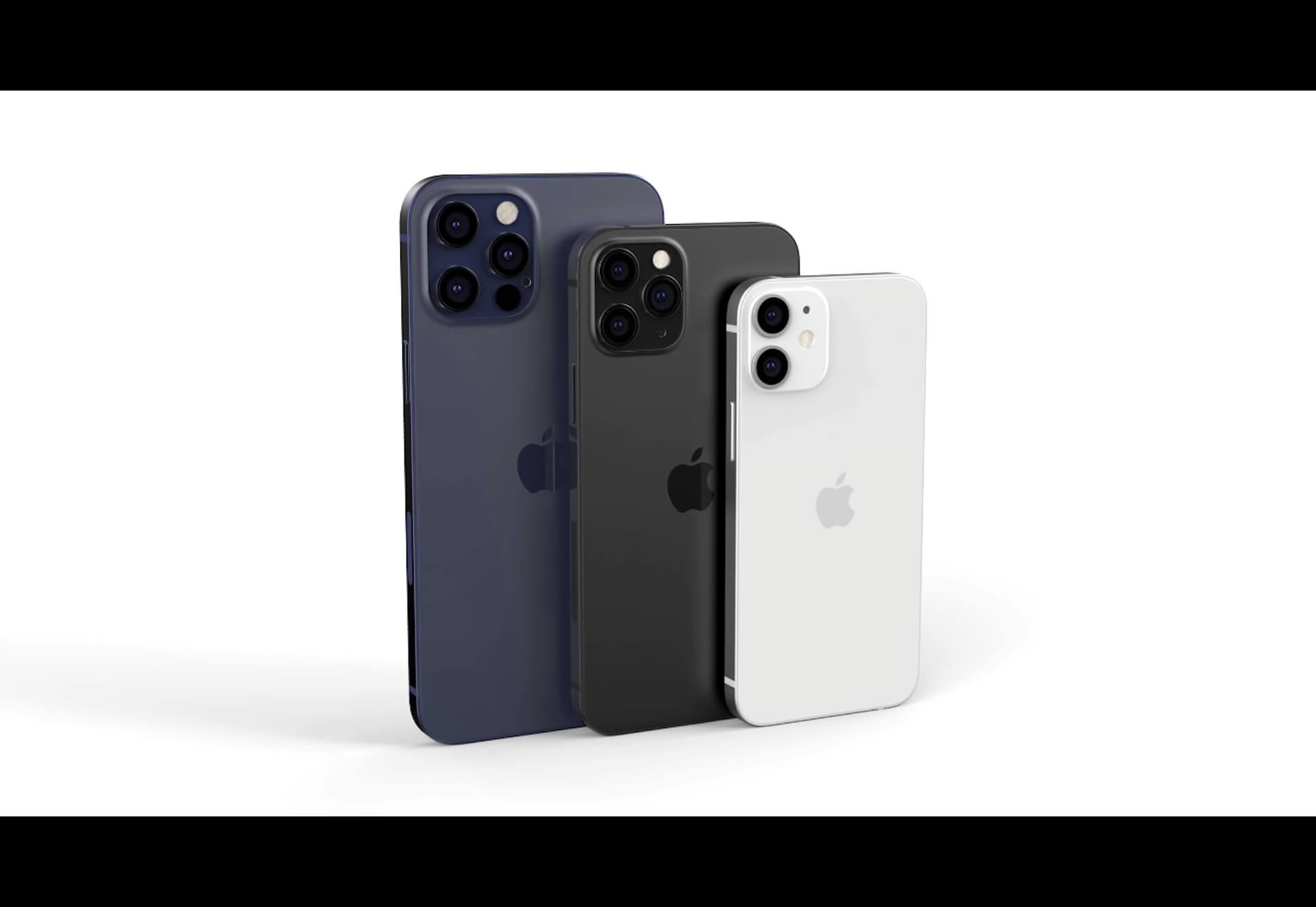 第1世代iPhone SEのデザインに近いiPhone 12の最新モックアップが公開!デザインは変更の可能性? tech200622_iphone12_main