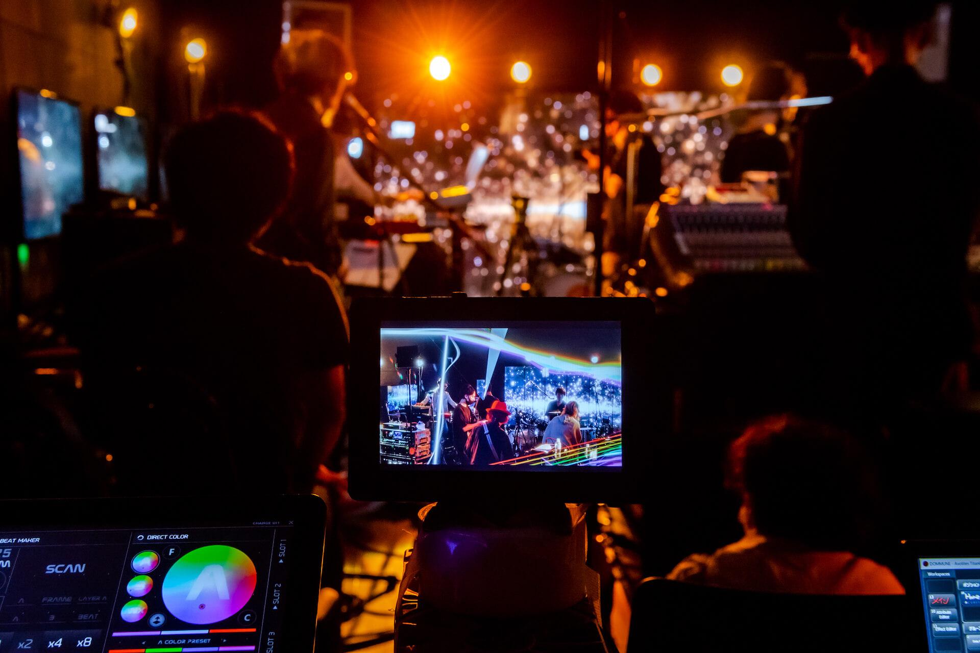 リアルとバーチャルのシナジーが生まれたFISHMANS AR LIVE<INVISIBILITY> music200622_fishmans_superdommune_16
