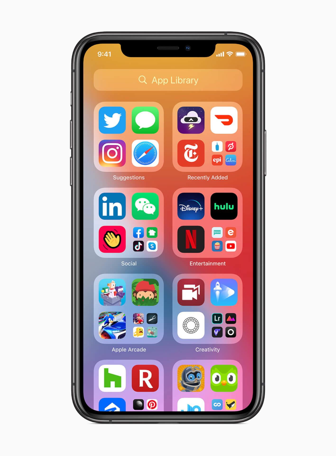 """macOS""""Big Sur""""に、iOS 14、Mac Siliconまで!Appleが今年の<WWDC>で発表したのは? tech200623_apple_wwdc_main"""