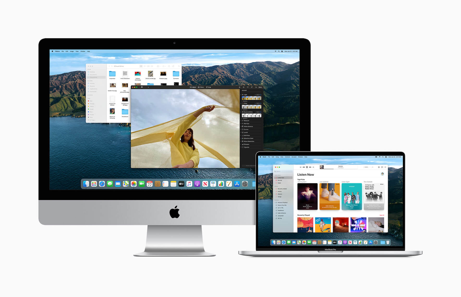 """macOS""""Big Sur""""に、iOS 14、Mac Siliconまで!Appleが今年の<WWDC>で発表したのは? tech200623_apple_wwdc_2"""