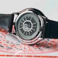 UNDONE 腕時計