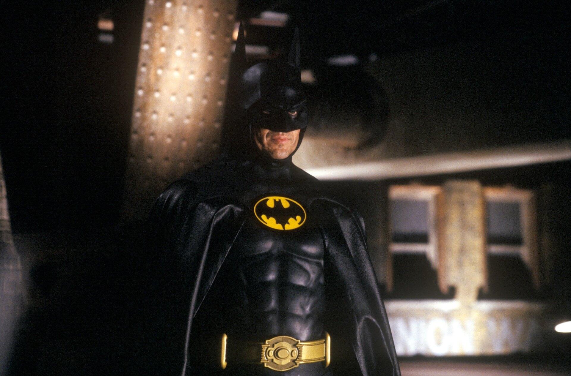マイケル・キートン演じるバットマンが帰ってくる!?エズラ・ミラー主演のDC映画『ザ・フラッシュ』に登場か film200623_batman_main