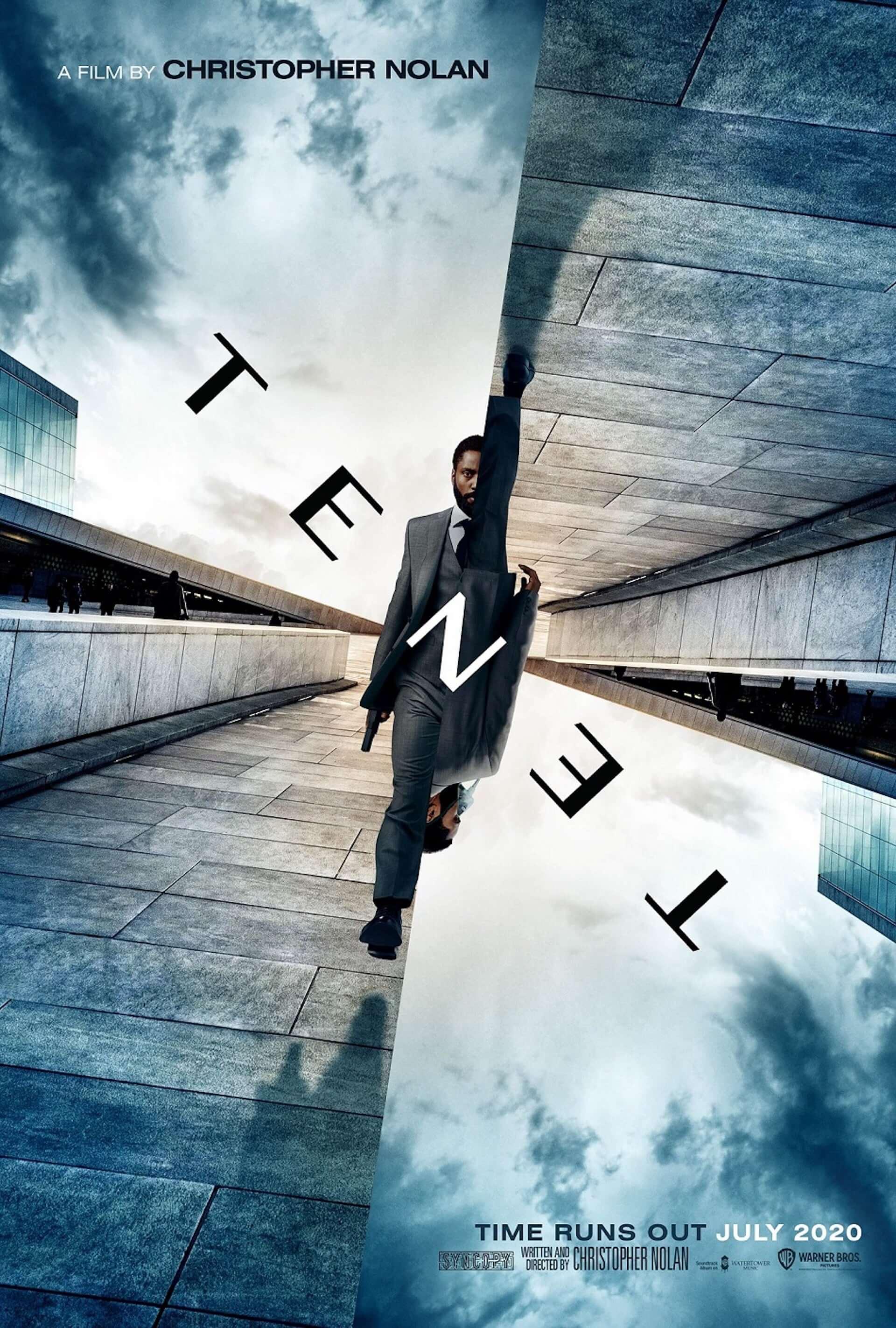 『ダークナイト』がIMAX&4D版で帰ってくる!ノーラン監督最新作『TENET テネット』プロローグともに緊急上映決定 film200623_tenet_1-1920x2845