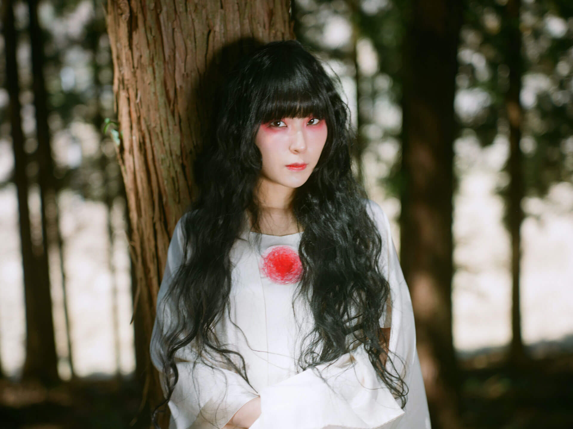 SUPER DOMMUNEにて配信されるDAOKOの4thアルバム『anima』リリース記念ARライブの詳細が公開! music200623_daoko_dommune_04