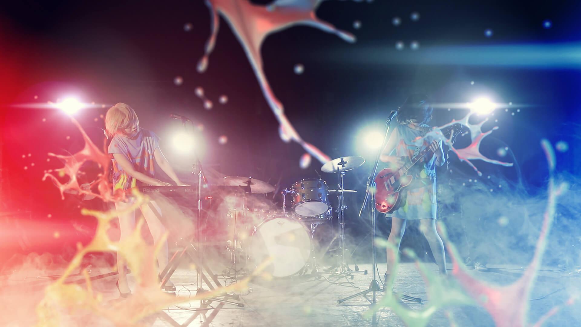 アーティストの視点から観るNetflixの映画・ドラマ・ドキュメンタリー|Vol.22 MIU(印象派)『愛なき森で叫べ』 ac200624_netflix_inshow_ha_01