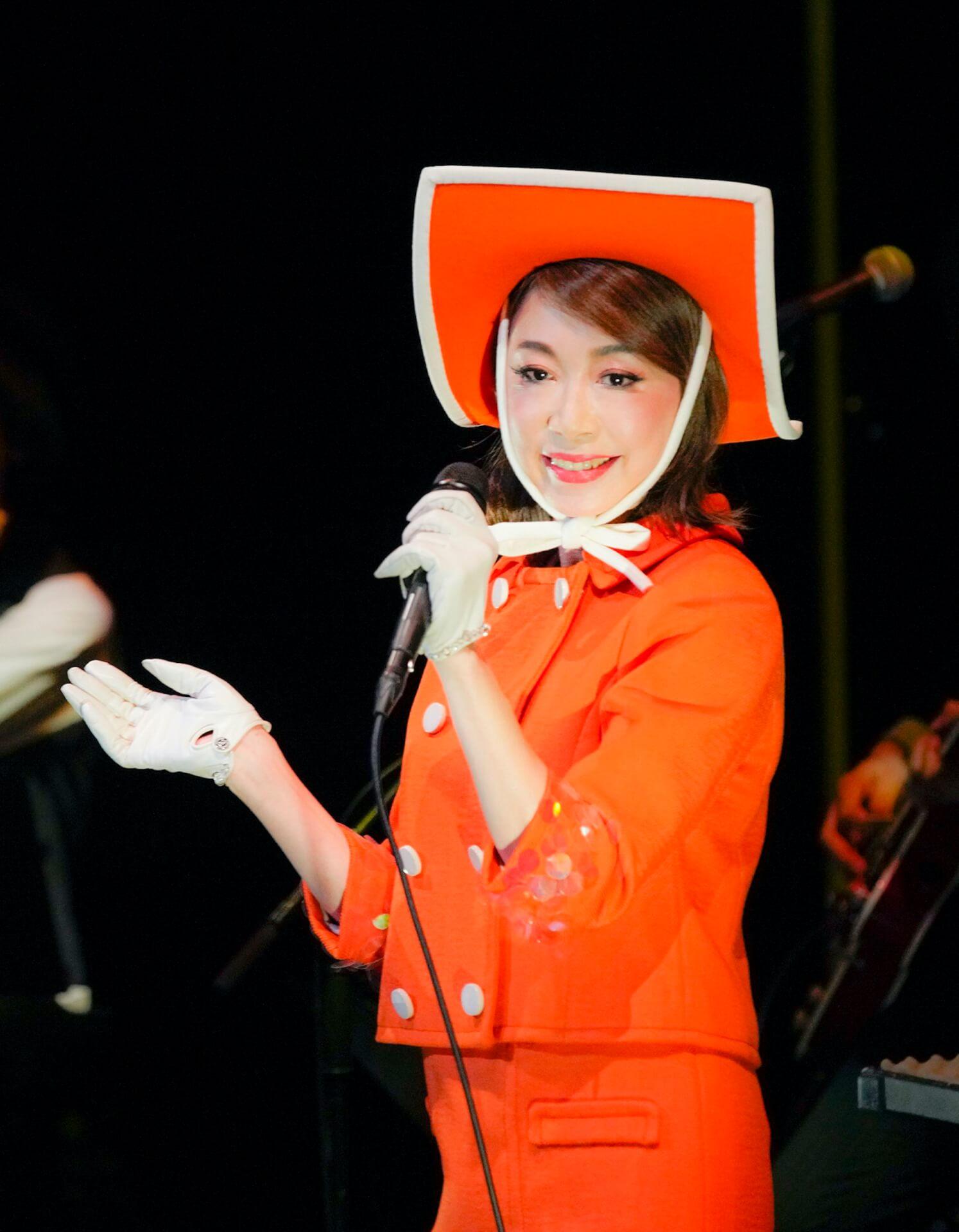 "Naive Superが野宮真貴を迎えた""Memories Of Moonage Nightlife""をリリース!「月」をテーマに連続リリースも決定 music200624_naivesuper_03"